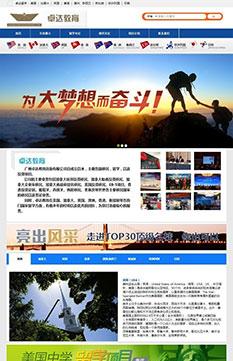 企业网站案例4